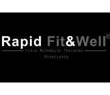 Publicidad por WiFi - Rapid Fit & Well